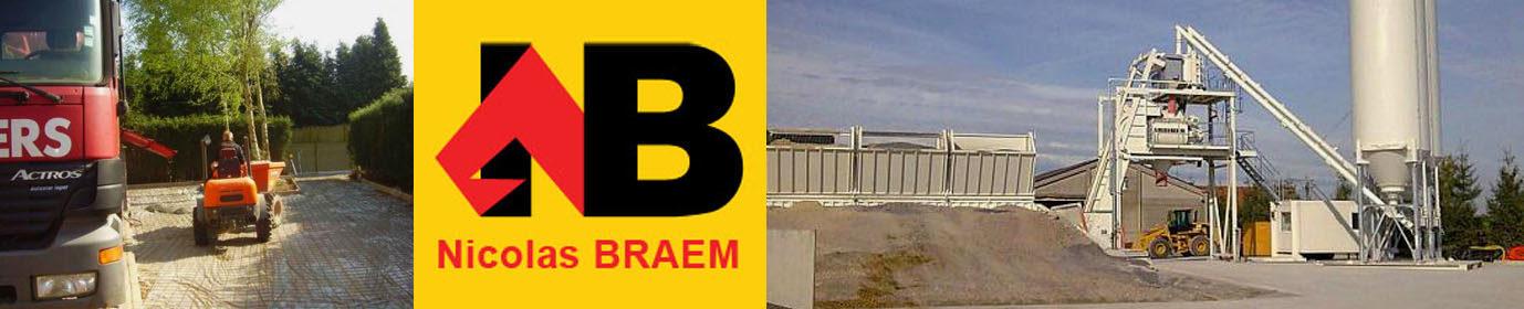 Entreprise Nicolas Braem SPRL